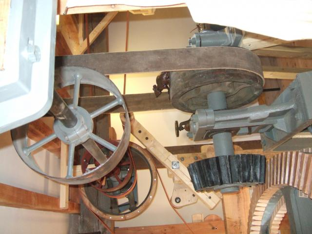 Pulleys Key Stage 2 : Gear wheels and pulleys in stotfold mill e bn gallery