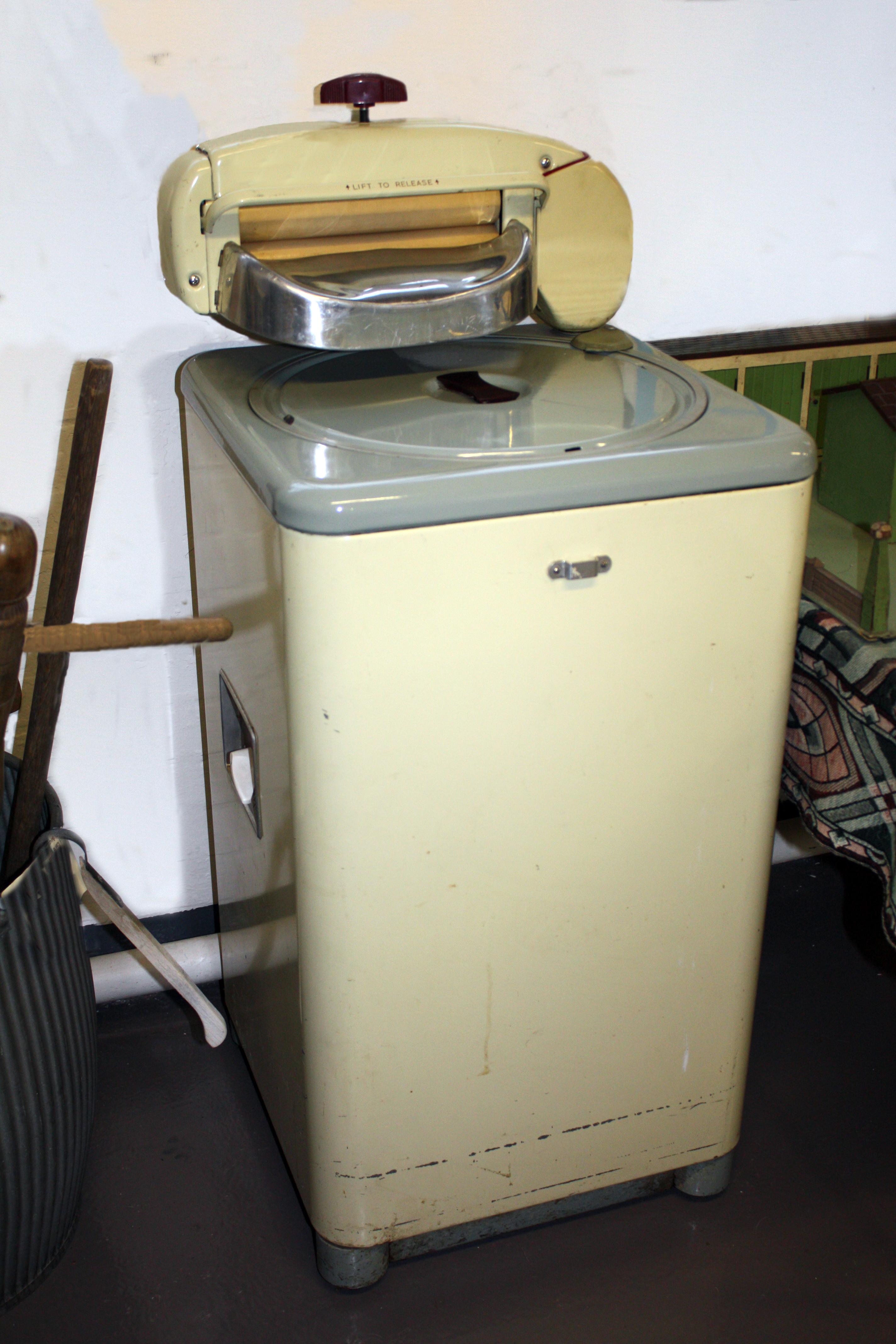 Electric Washing Machine ~ Electric washing machine nen gallery