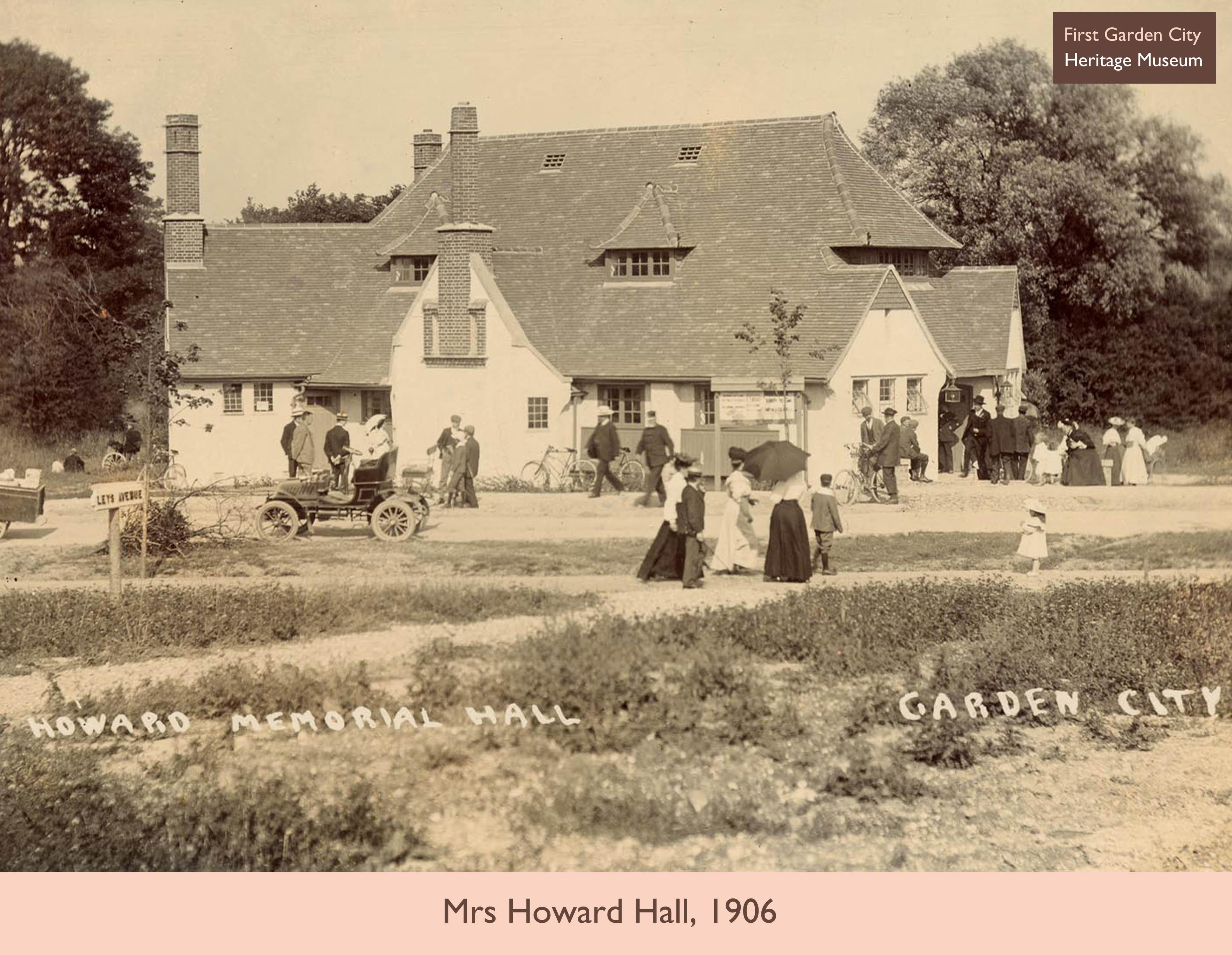 Howard Hall: E2BN Gallery