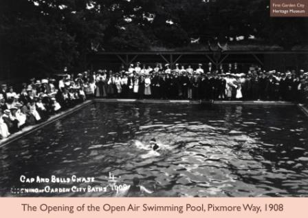 Swimming pool letchworth swimming pool - Letchworth state park swimming pool ...