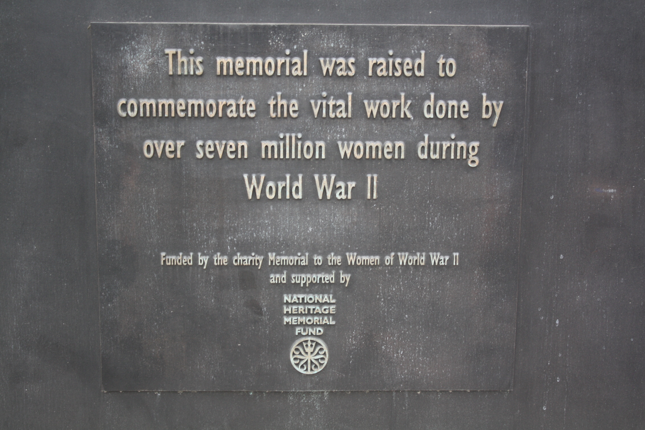 women in world war ii The war widened the horizons of american women nearly all of those  interviewed in this project shared in the patriotism of the war, but the devastation  in.