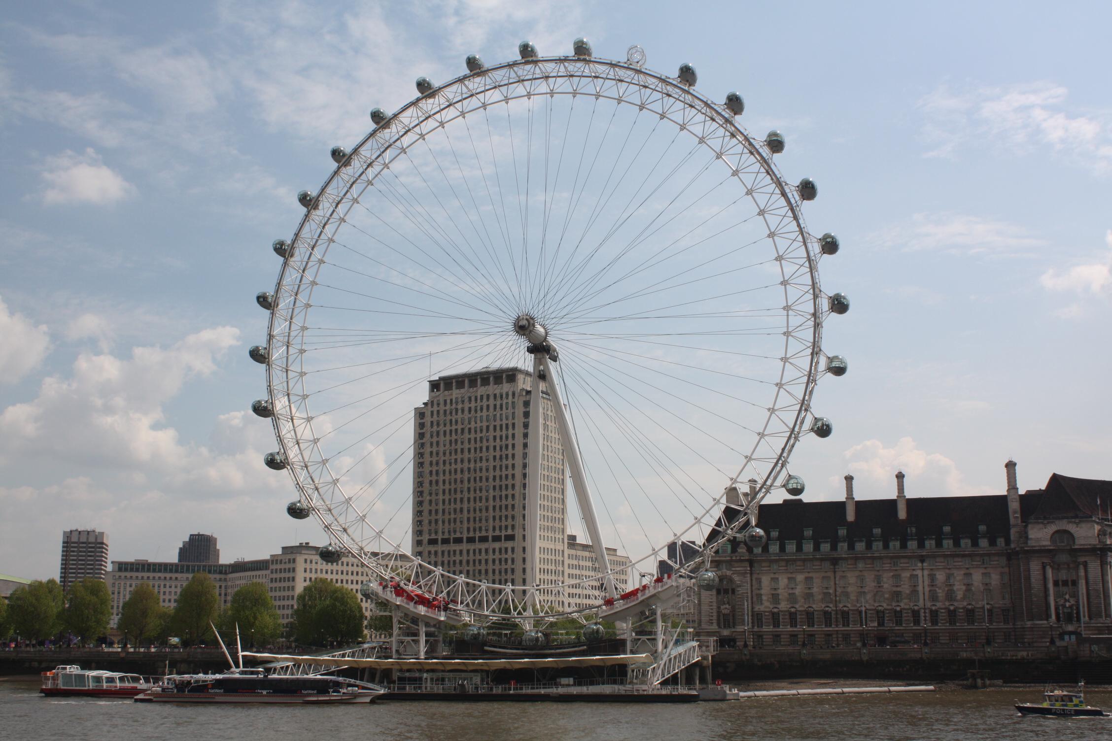 London leads European hotel price market