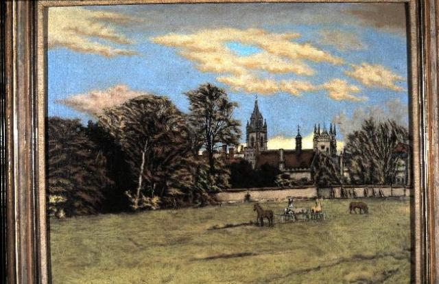 Charles Fliess
