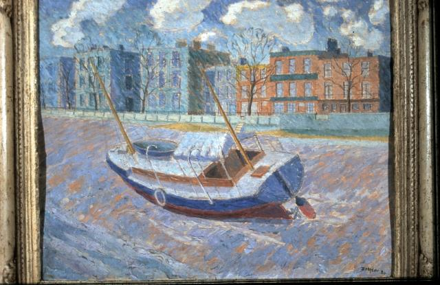 Archibald Ziegler