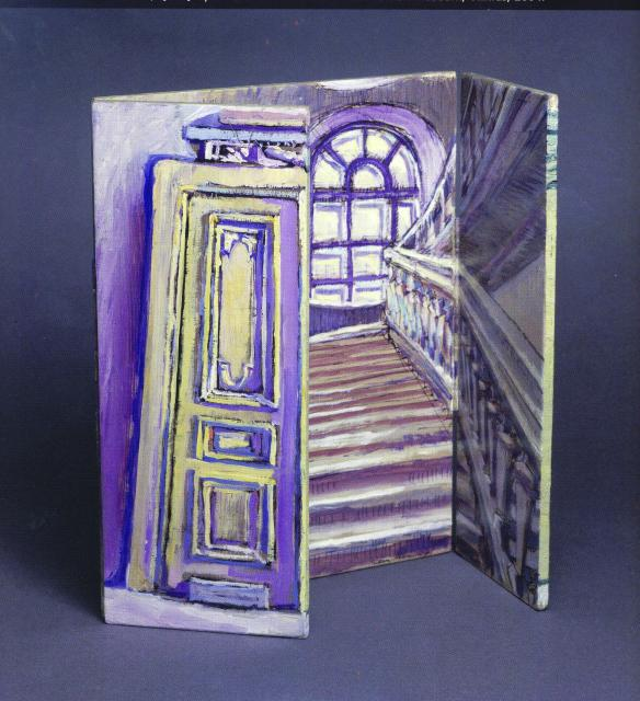 Naomi Alexander, 20-21st c. 