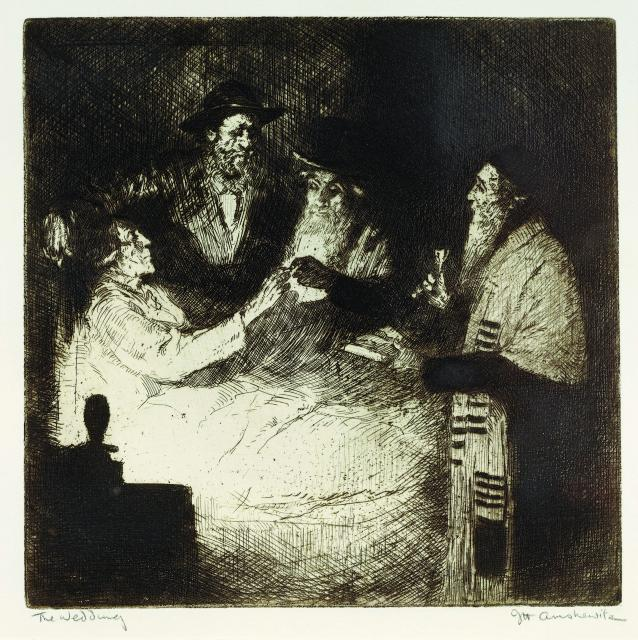John Henry Amshewitz (1882-1942)