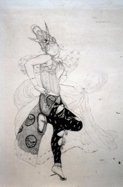 Leon Bakst (1866-1924)