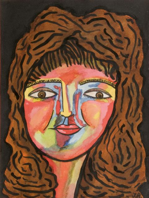 Jack Bilbo (1907-1967)