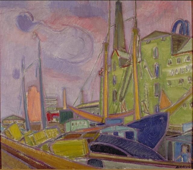 Martin Bloch (1883-1954)