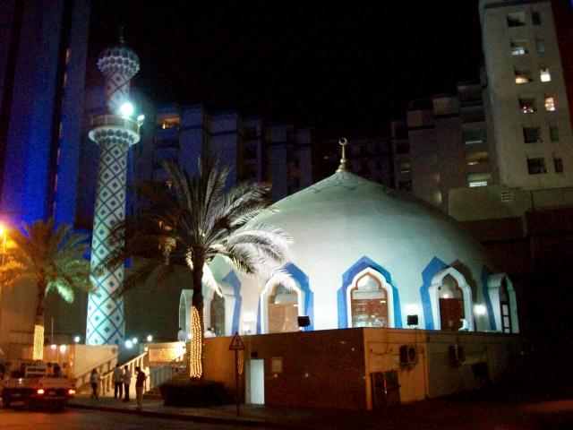 According to the recent figures,there are presently something around 188 mosques in Dubai . The local neighborhood mosques are used for everyday worship but for the Friday prayer people usually visit the more prominent mosques in Dubai.
