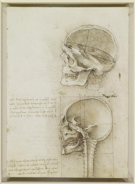 This exhibition is the largest ever of Leonardo da Vinci's studies of the human body.  Leonardo has long been recognised as one of the great artists of the Renaissance, but he was also a pioneer in the understanding of human anatomy.  He intended to publish his ground-breaking work in a treatise o...
