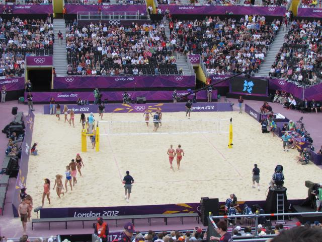 south west grid for learning trust olympic beach volleyball