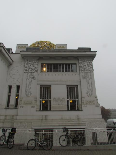 The Vienna Secession was formed in 1897 by a group of Austrian artists who had resigned from the Association of Austrian Artists. This movement included painters, sculptors, and architects. The first president of the Secession was Gustav Klimt.
