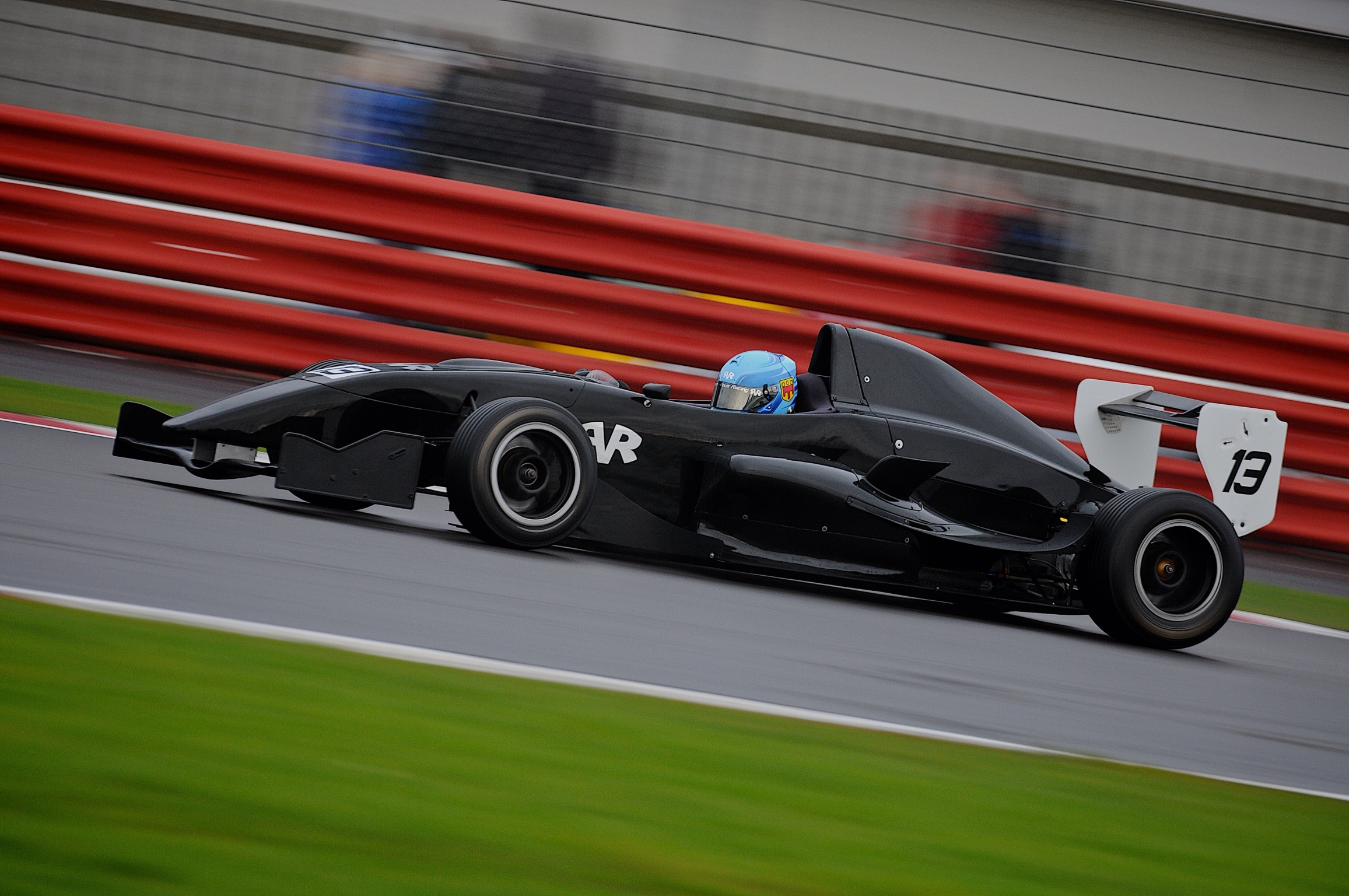 Formula Renault which Rendez-Vous Racing.com will race in British series single seater Junior events in 2013