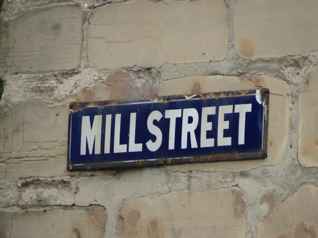 Mill Street in Warwick is one of the few spots to survive Warwick�s Great Fire undamaged. In 1694 the fire caused damage to much of the area. Today, Mill Street is a residential street that retains some of the townâï¿&...