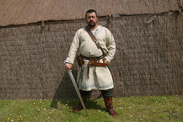 vikings-in-glen - Hannah K's Viking Clothes