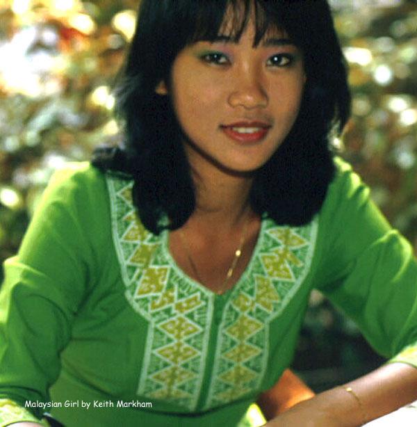 malaysian girl mode